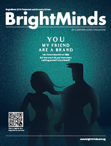 BrightMinds Polytechnic & University Edition 2018