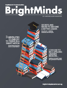BrightMinds University Edition 2017