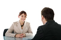 How to Ace Your First Job Interview