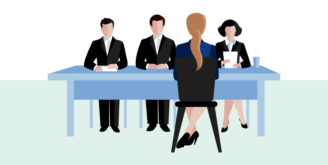 Good Pointers For Job Interviews 25 Unique Group Interview